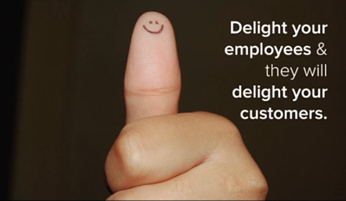 Delight your customers resized 600
