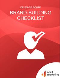 Ebook Brand Building
