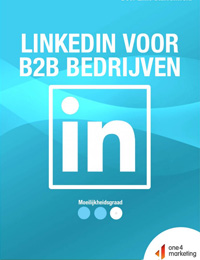 LinkedIn zakelijk inzetten