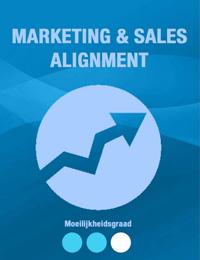 Marketing en Sales Alignment