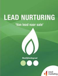 Ebook Leadnurturing