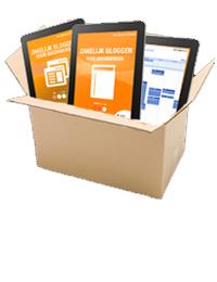 Zakelijk Bloggen Pakket