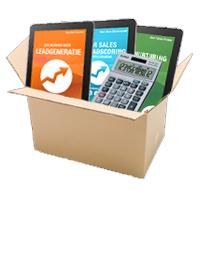 Lead Management Pakket