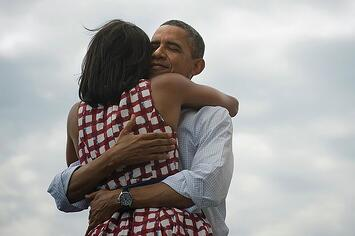 Storytelling: Four more years