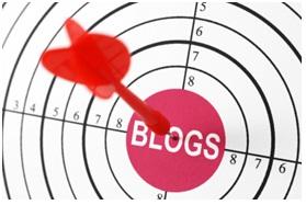 Blogs zijn onmisbaar in uw marketing strategie
