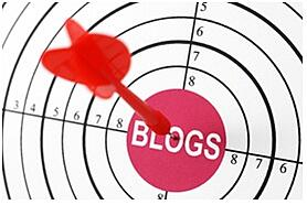 Blogs zijn onmisbaar in uw marketing strategie