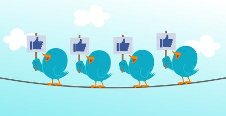 twitter lead generatie