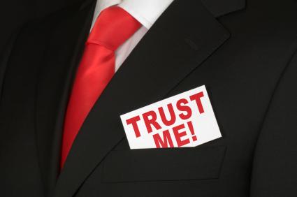 Vertrouwen klant en Inbound marketing
