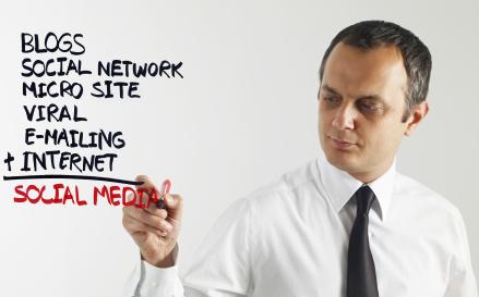 Social Media, Inbound marketing en ERP