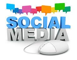 Social media chemie