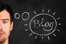 blog bloggen inbound marketing