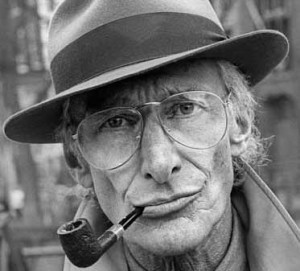 Harry Mulisch een opmerkelijke schrijver