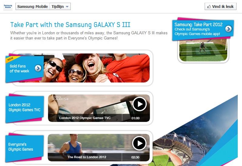 Samsung App