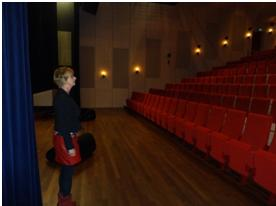 Da Vinci Theater