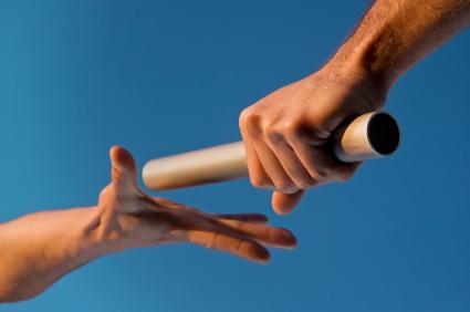 Samenwerking Marketing en Sales