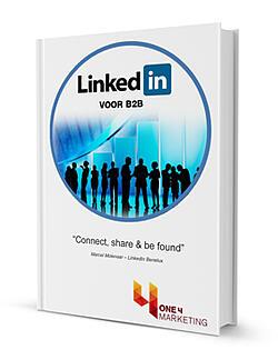 LinkedIn voor B2B e-book