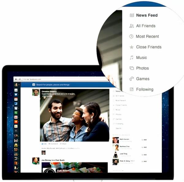Facebook, Social Media Marketing, Inbound Marketing
