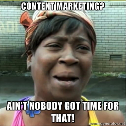 content marketing, inbound marketing, one4marketing,
