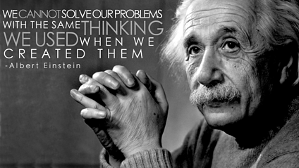einstein-problem-solving