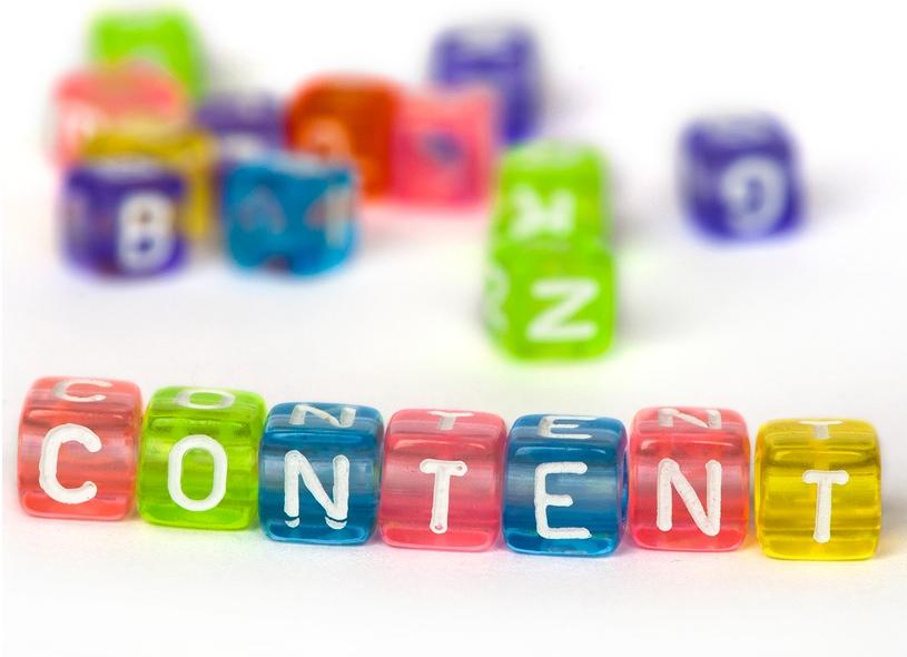 content creatie