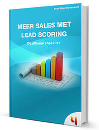 Meer Sales met Lead Scoring