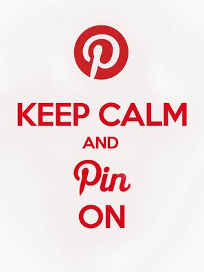 Pinterest voor Inbound Marketing