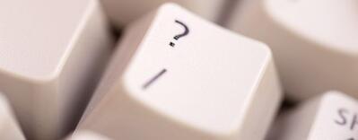 blog vragen