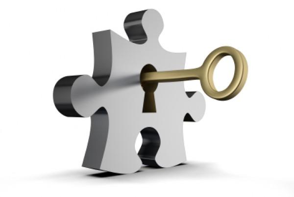 oplossingen sleutel