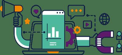 Meer traffic, meer lead, meer klanten - One4marketing