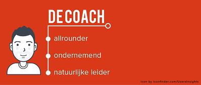 Coach rol marketingteam