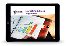 Marketing sales alignment LP