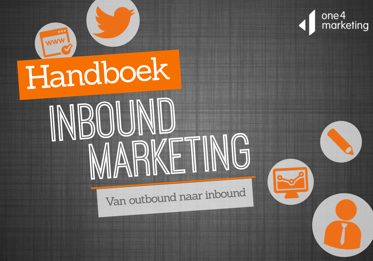 handboek inbound marketing