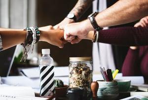 7 tips voor eensuccesvolle samenwerking