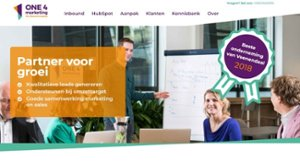 Webdevelopment via growth driven design