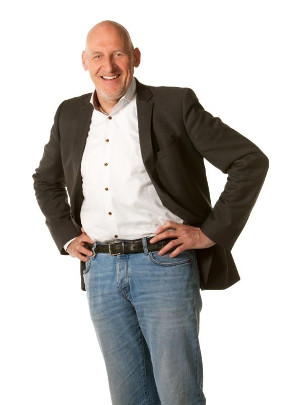 Driek Geurtsen, Oprichter & CEO
