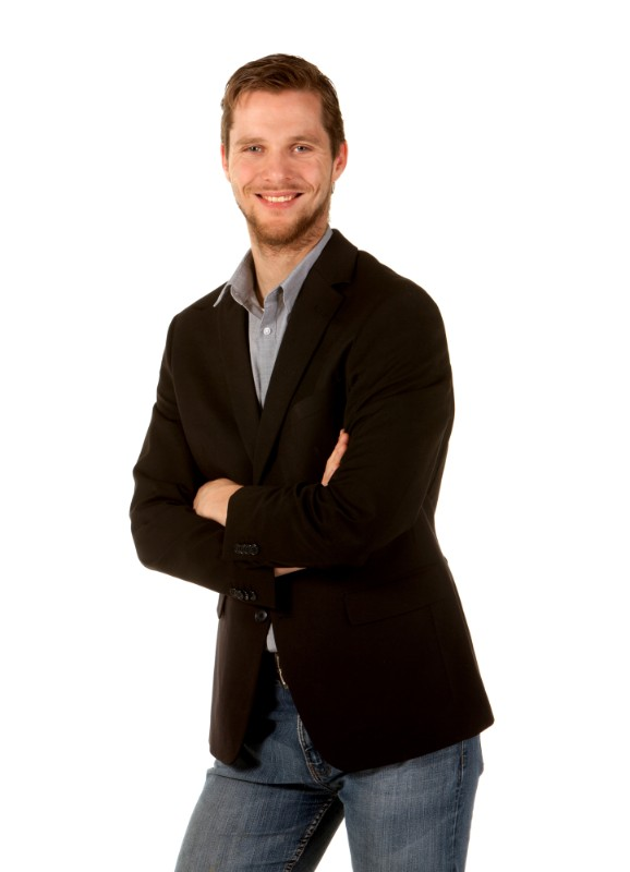 Ferdinand van de Blaak, Videomarketeer / Projectleider