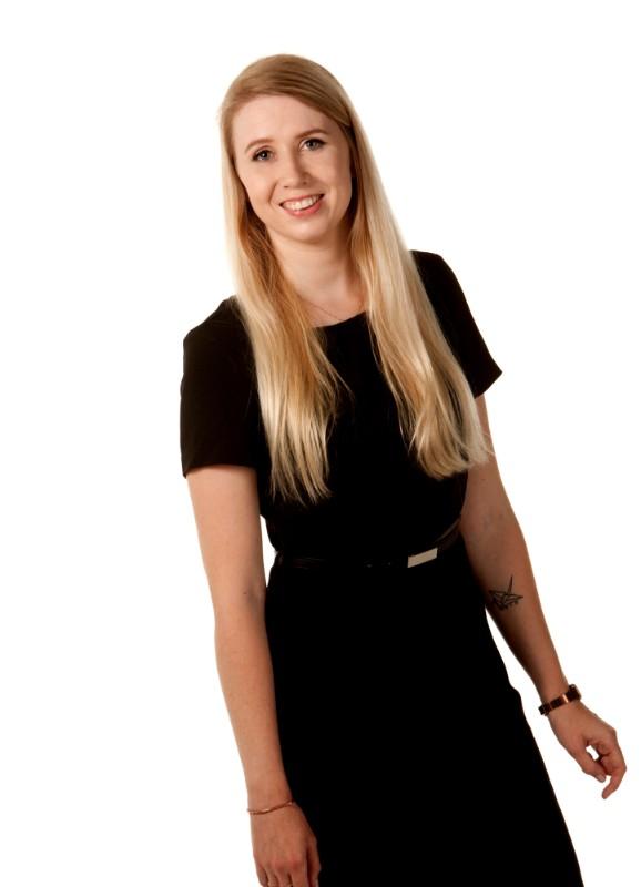 Jorine Froeling, Webdesigner / Front-End developer
