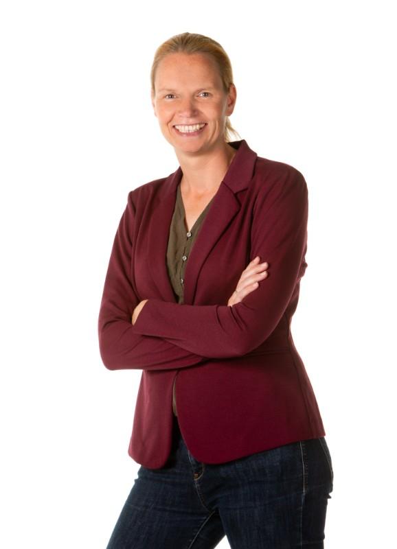 Marieke Westerterp, Contentmarketeer