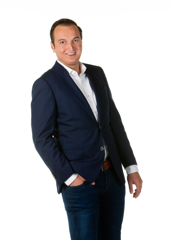 Gert Bos, Marketing consultant