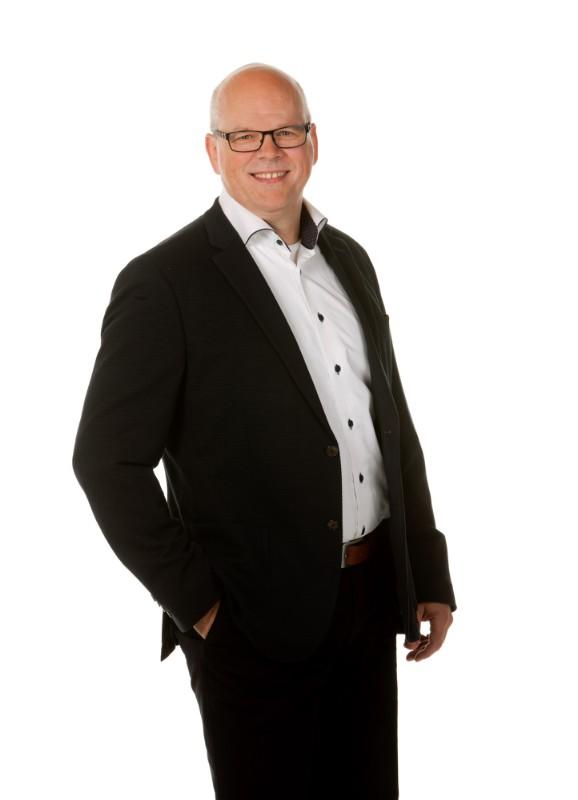 Paul Kemps, HubSpot Consultant