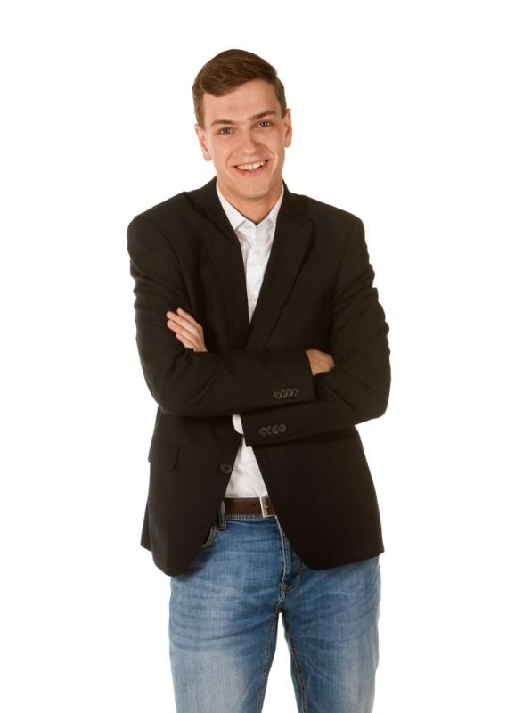 Matthijs Huijzer, Content marketeer