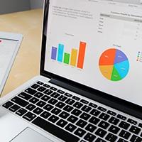 Groei websitebezoekers