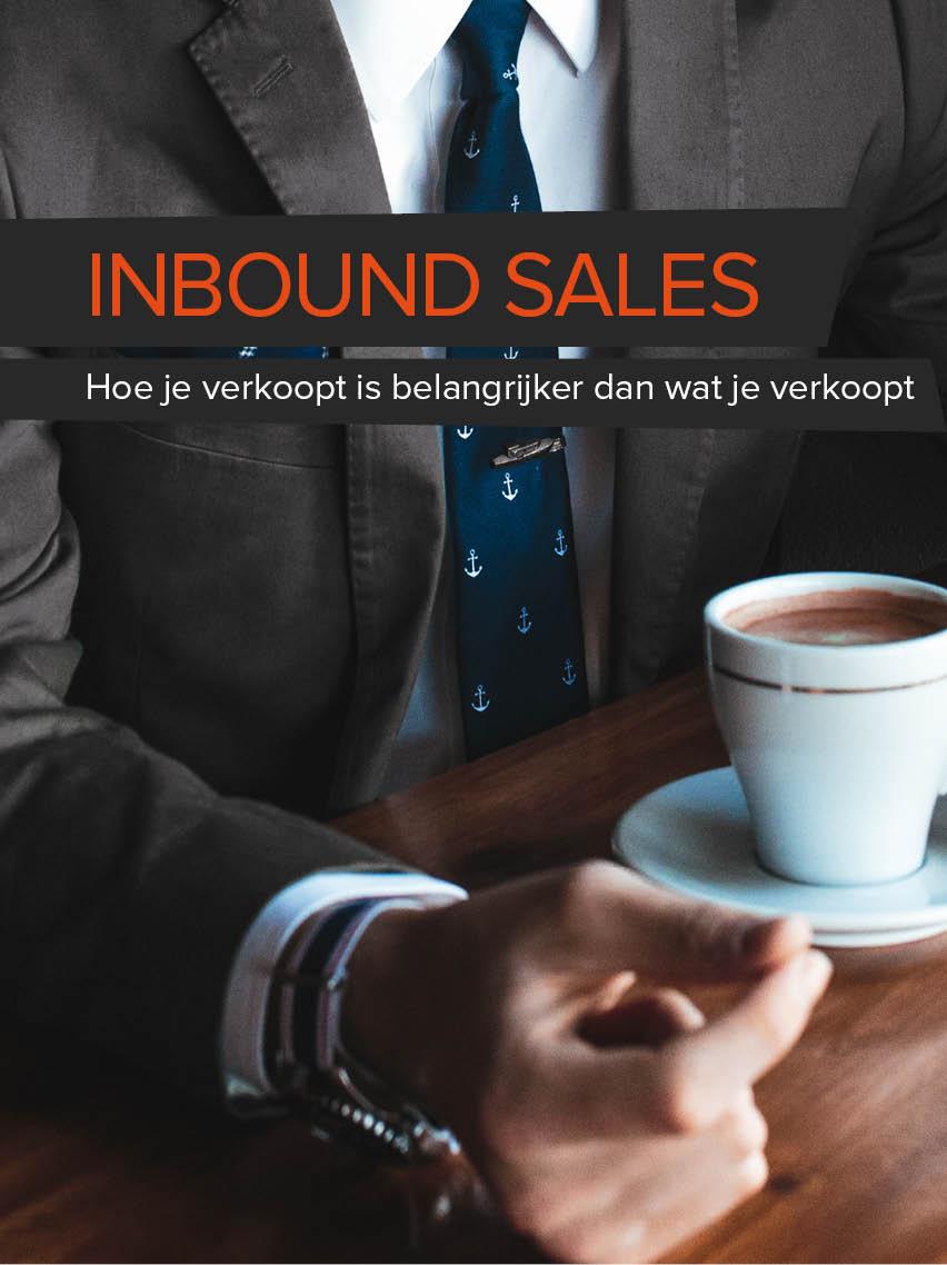 E-book Inbound Sales