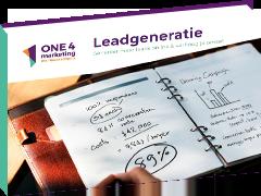 e-book leadgeneratie