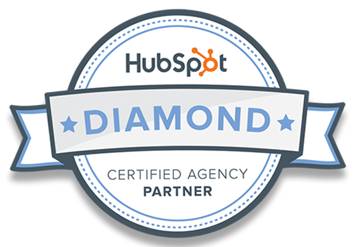 One4marketing is Diamond HubSpot partner!