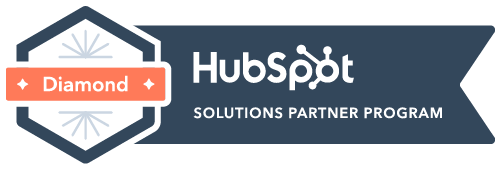 One4Marketing Diamond Partner HubSpot